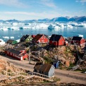 Natural Wonders of Greenland and Iceland