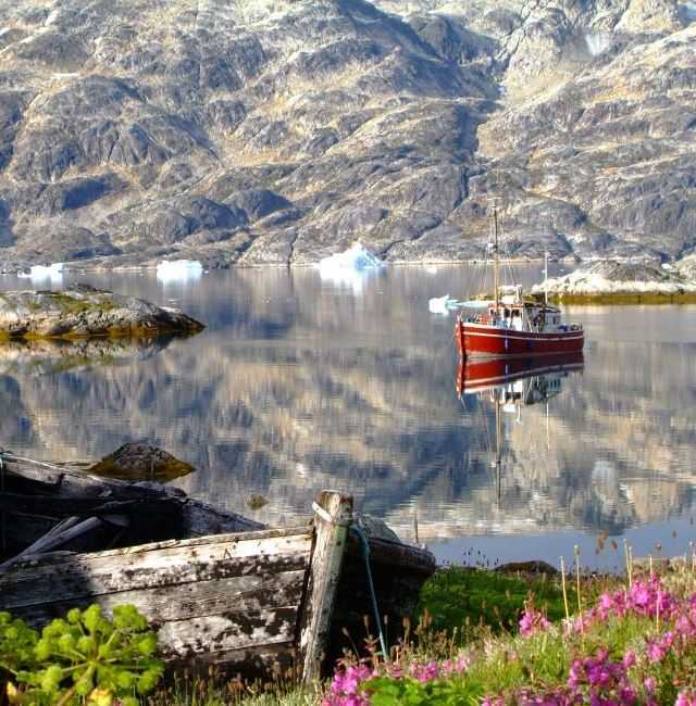 Greenland Introduction Iceland Procruises