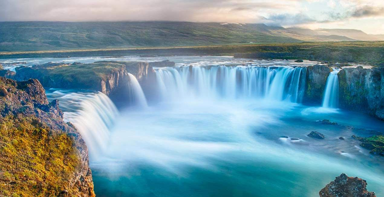 Shore Excursions to Iceland and Greenland